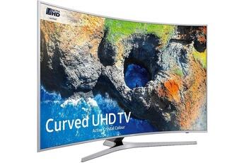 2bdd43dfe66 TV LED Samsung ue49mu6500u - incurvé tv led - smart tv - 4k uhd (2160p