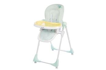 Chaise haute SAFETY 1ST Chaise haute évolutive safety 1st 'kiwi' - jaune/bleu