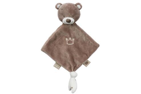 NATTOU Mini doudou nattou tom l'ours