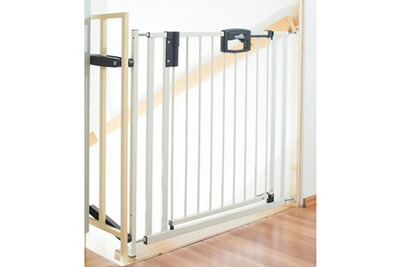 barriere de securite escalier. Black Bedroom Furniture Sets. Home Design Ideas
