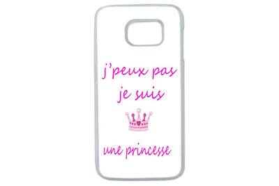 coque samsung galaxy s6 princesse