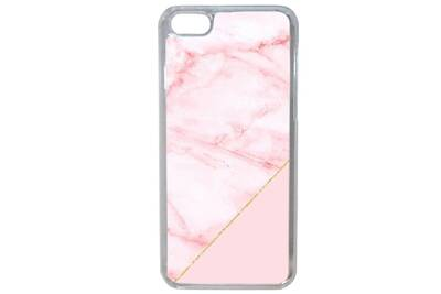 coque iphone 8 motif rose