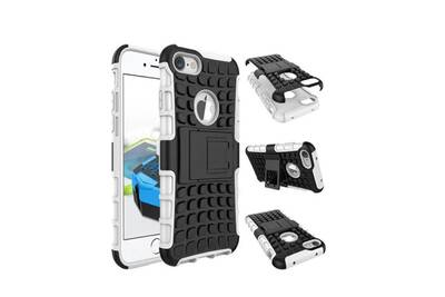 coque iphone antichoc 8