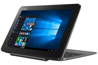 Asus Pc portable asus t 101 ha-gr 004 t