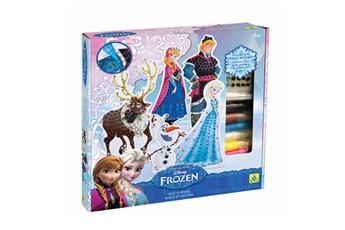 Peinture et dessin ORB FACTORY Kit créatif bulles et joyaux la reine des neiges (frozen)