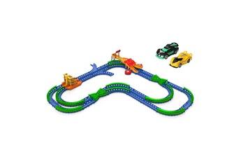 Circuits de voitures Auldey Toys Circuit de voitures : super stunt howdown