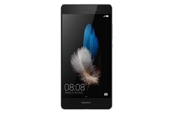Huawei Téléphone mobile huawei huawei ascend p8 lite 16 go noir