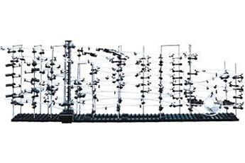 Circuits de voitures SMALL FOOT Circuit à billes «spacepark»