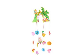 Jouets premier âge SMALL FOOT Mobile \