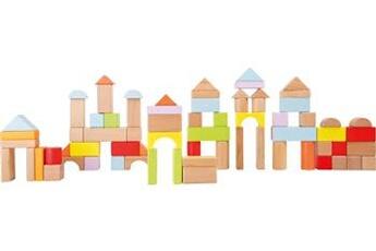 Jouets premier âge SMALL FOOT Blocs de construction « classique »