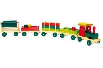 Jouets premier âge SMALL FOOT Train «emile»