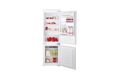 9a2edb0b46d0c7 Refrigerateur congelateur encastrable Réfrigérateur combiné intégrable 275l  a+ - bcb7030aa Hotpoint