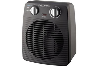 Chauffage soufflant Rowenta Rowenta radiateur soufflant compact power so2210f0