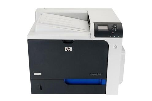 Color LaserJet CP4525dn