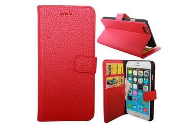 coque iphone 8 plus etui portefeuille