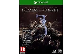 La Terre du Milieu : L'Ombre de la Guerre   Xbox One