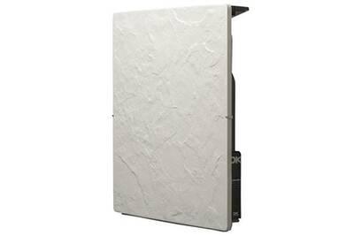 radiateur bain d 39 huile valderoma radiateur inertie 1300w vertical touch silicium ardoise. Black Bedroom Furniture Sets. Home Design Ideas