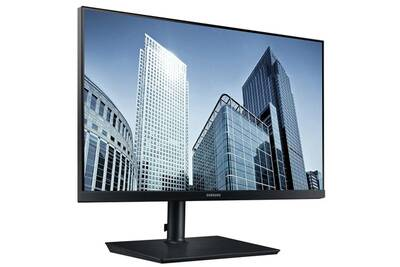 ecran gamer samsung ecran samsung s24h850 60 96 cm 24 pouces ips dp hdmi darty. Black Bedroom Furniture Sets. Home Design Ideas