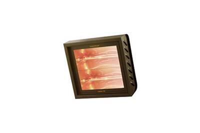Chauffage infrarouge Star Progetti Chauffage infrarouge 3000w varma400 2v/30 coloris fer forgé