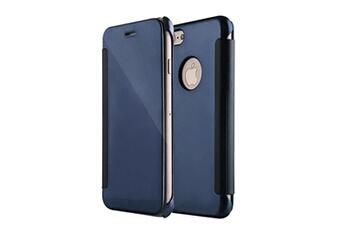 coque iphone 6 antichoc avec rabat