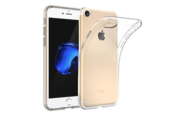 Coque silicone iPhone XS Max Transparente Roar Transparent Souple Silicone Anti choc (Transparent)