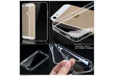 coque iphone 5 silicone anti choc