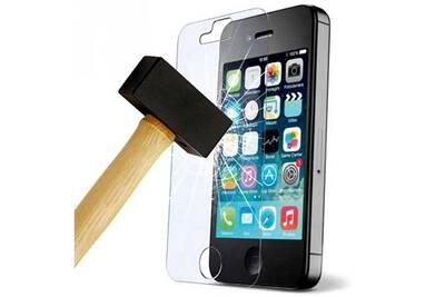 coque et verre trempe iphone 4
