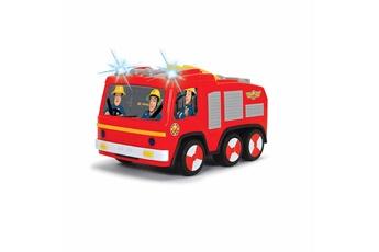 Véhicules miniatures Dickie Toys Camion de pompier jupiter sam le pompier