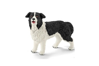 Figurines animaux Schleich Figurine border collie