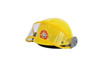 Accessoires de déguisement SMOBY Casque de sam le pompier