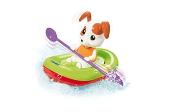 Jouet de bain Tomy Jouet pour le bain : mon toutou paddle