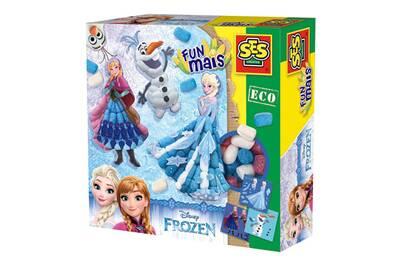 Funmais Eco La Reine Des Neiges Frozen