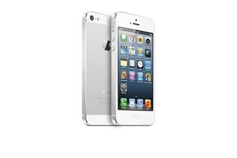 9e14632e76b5 iPhone Iphone 5 16go blanc Apple