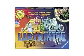 Jeux en famille RAVENSBURGER Labyrinthe 30 ans
