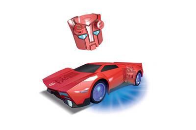 124 124 Voiture Voiture Voiture Radiocommandée TransformersSideswipe Radiocommandée TransformersSideswipe F1Tcl3uKJ