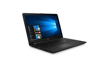 Hp HP PC PORTABLE- 15.6 - 15BS057NF - 4 GO DE RAM - WINDOWS 10 - INTEL