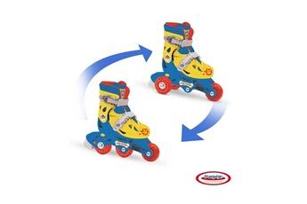 Rollers évolutifs