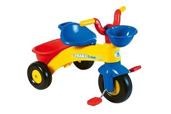 Vélos enfant INJUSA Le premier tricycle injusa