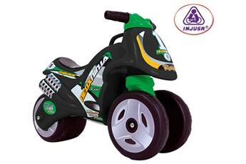 Porteur INJUSA Moto foot to floor neox ninja injusa a495acd88eb
