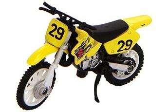 Véhicules miniatures New Ray Quad/dirt bike/super bike modèle aléatoire vendu a l'unité