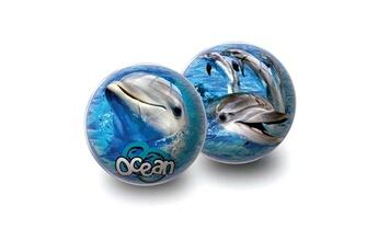 abfe3cf1358364 Accessoires pour aire de jeux SMOBY Ballon décor océan d23 cm modèle  aléatoire