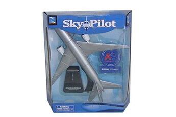 Véhicules miniatures New Ray Airbus a380 modèle aléatoire vendu a l'unité