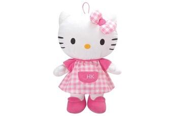 Peluches Hello Kitty Peluche housse pyjama hello kitty