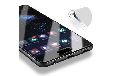 Protection écran smartphone Cabling Accessoire ultra solide transparent  film de protection ecran en verre trempe pour huawei p10 lite feba3a13ec9b