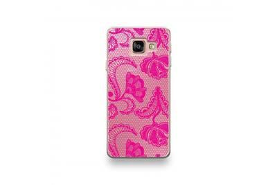 coque iphone xs max silicone transparente motif