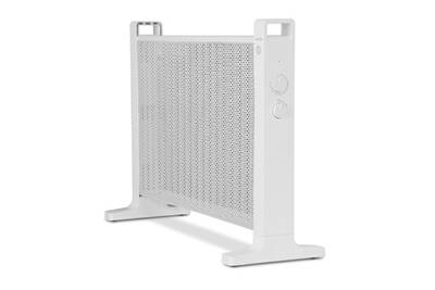 radiateur lectrique klarstein heatpalmica20 chauffage lectrique mica 2 niveaux 1000w 2000w. Black Bedroom Furniture Sets. Home Design Ideas