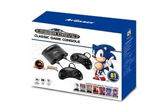 Console jeux vidéo Sega
