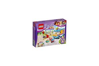 Lego Lego 41310 la livraison de cadeaux de heartlake city, lego? Friends 0117