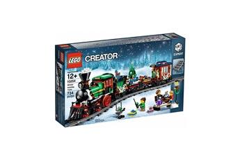 Lego Lego 10254 le train de no?l, lego? Creator expert 0117