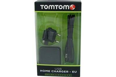 gps tomtom chargeur de r seaux usb tomtom darty. Black Bedroom Furniture Sets. Home Design Ideas